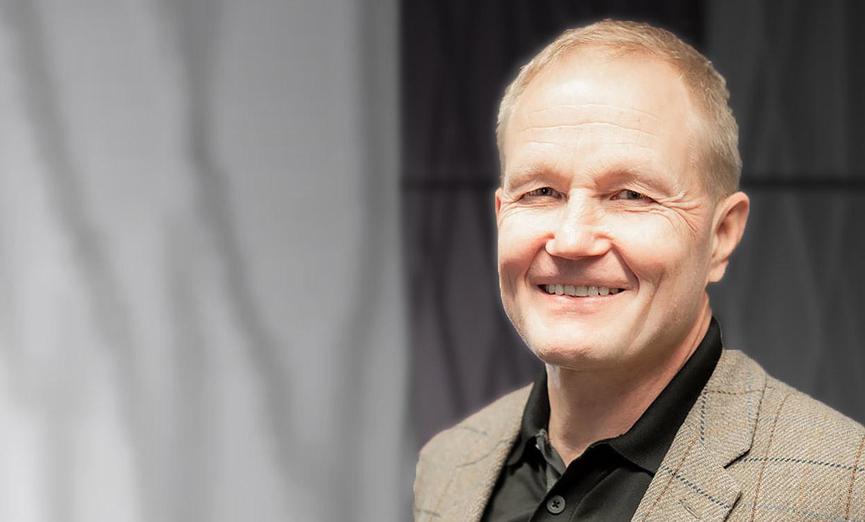 TPI Control Oy:n asiakkuusjohtaja Arttu Laitinen