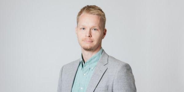 Paul Eronen nimitetty TPI Control Oy:n uudeksi myynti- ja markkinointijohtajaksi